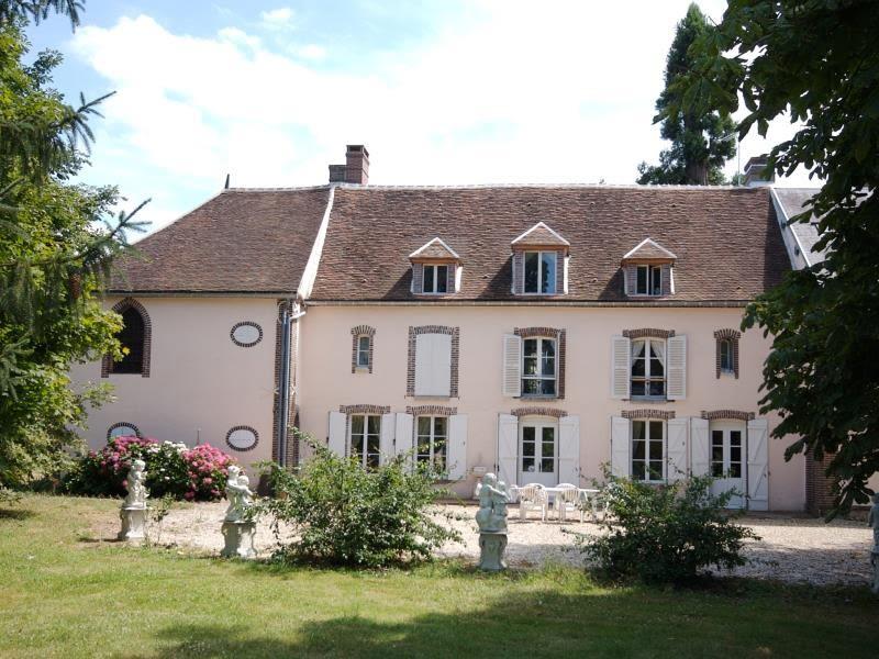 Sale house / villa Charny oree de puisaye 575000€ - Picture 2