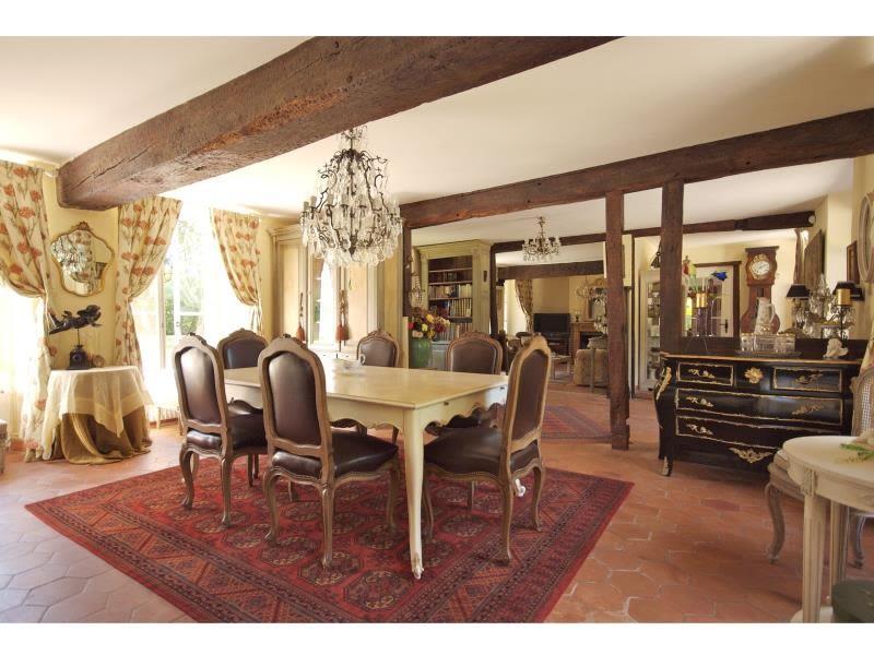 Sale house / villa Charny oree de puisaye 575000€ - Picture 4