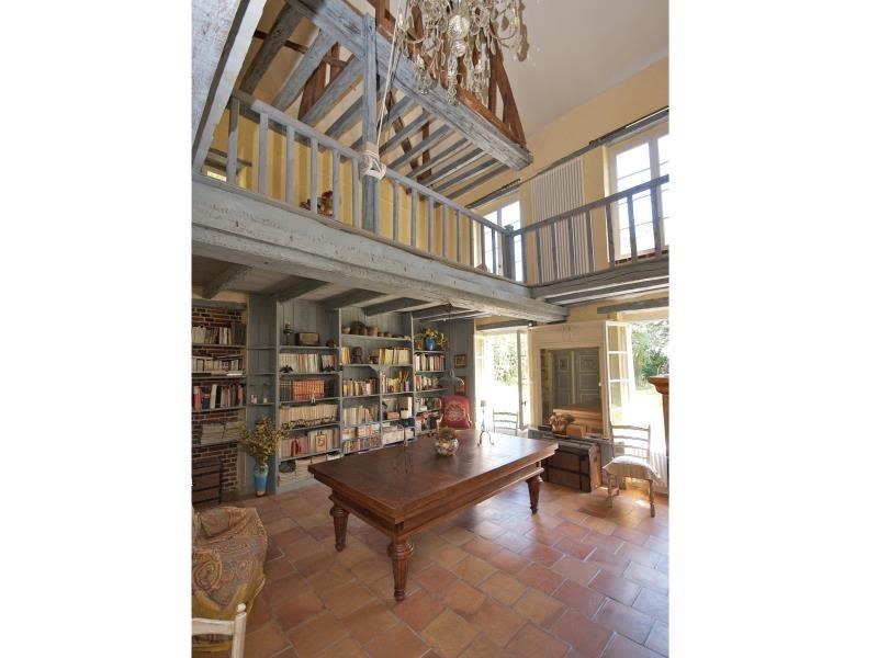 Sale house / villa Charny oree de puisaye 575000€ - Picture 5