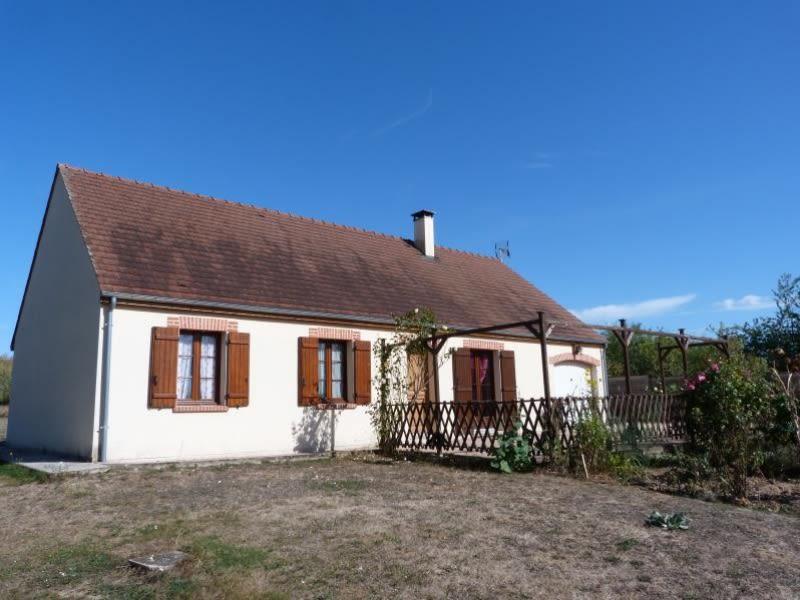 Vente maison / villa Secteur charny 169100€ - Photo 1