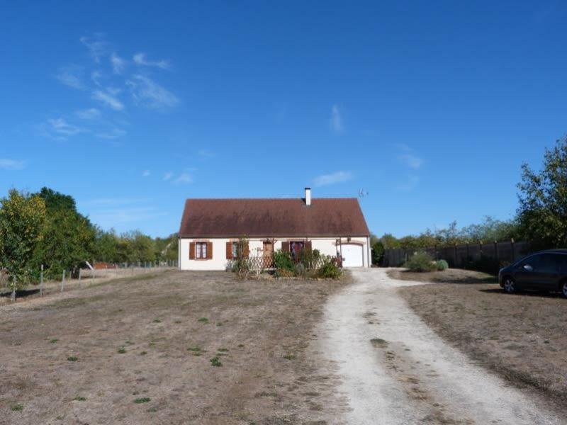 Vente maison / villa Secteur charny 169100€ - Photo 2