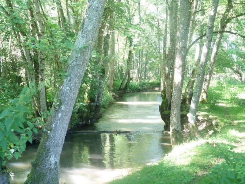 Vente terrain Charny oree de puisaye 108000€ - Photo 2