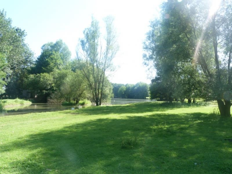 Vente terrain Charny oree de puisaye 108000€ - Photo 3