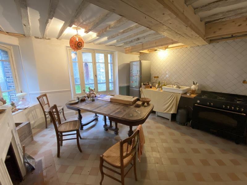 Vente maison / villa Charny 117800€ - Photo 3