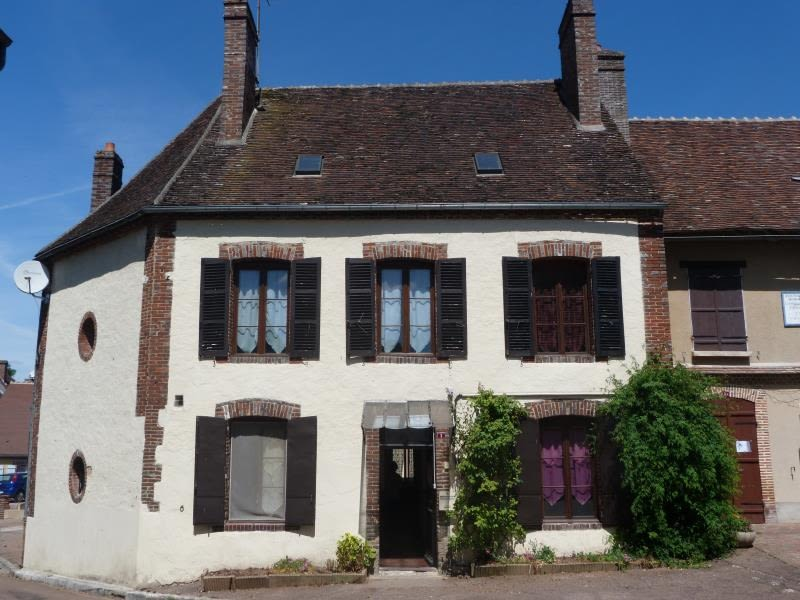 Vente maison / villa Charny 55500€ - Photo 1