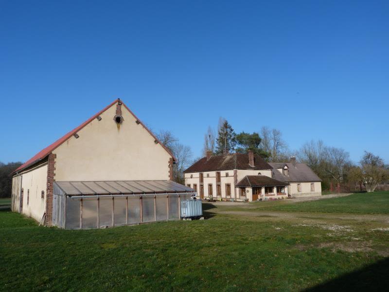 Vente maison / villa Charny 335000€ - Photo 1