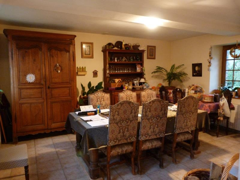 Vente maison / villa Charny 335000€ - Photo 4