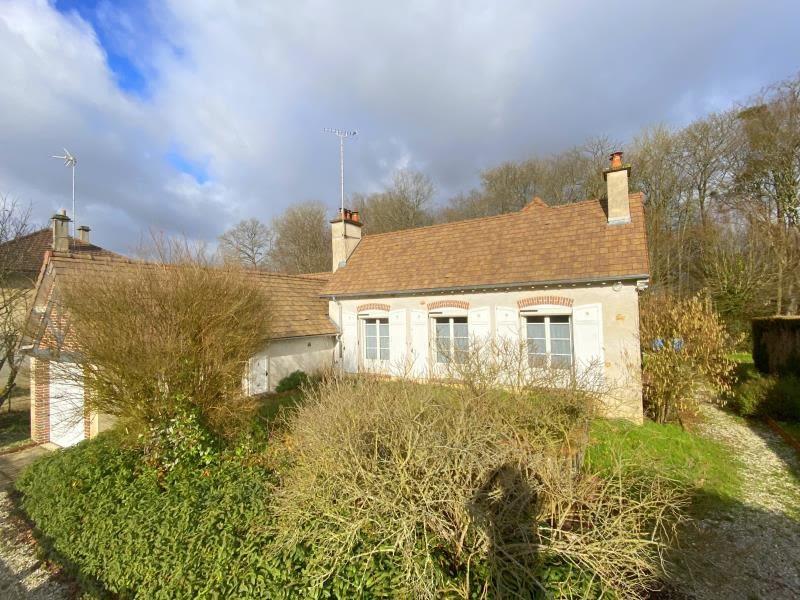 Vente maison / villa Charny 149000€ - Photo 1