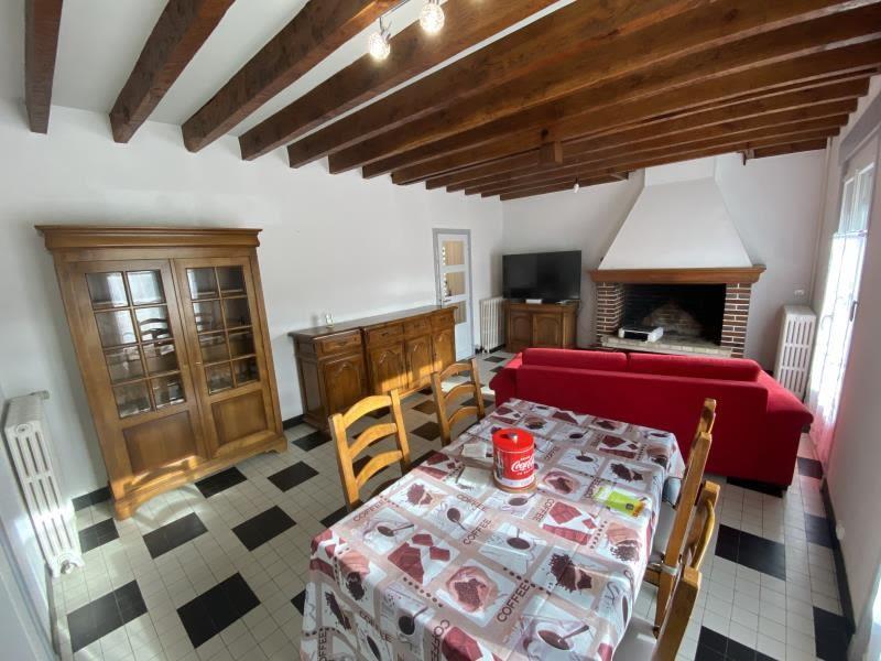 Vente maison / villa Charny 149000€ - Photo 2