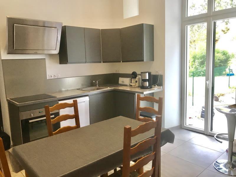 Venta  apartamento La tour du pin 115000€ - Fotografía 3