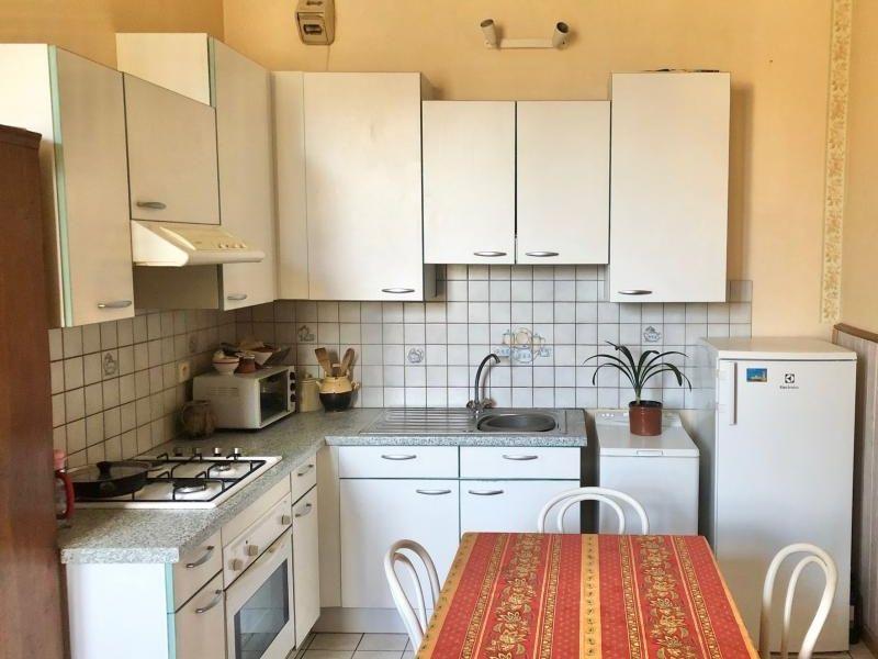 Verkoop  appartement Bourgoin jallieu 110000€ - Foto 2