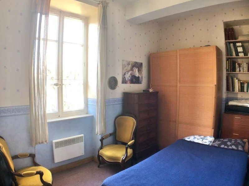 Sale apartment Bourgoin jallieu 110000€ - Picture 3