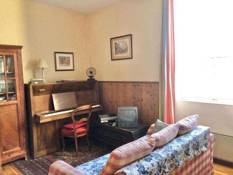 Verkoop  appartement Bourgoin jallieu 110000€ - Foto 4