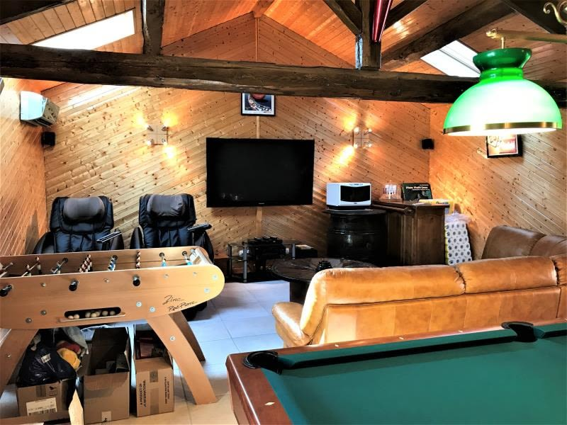 Verkoop  huis Vaulx milieu 320000€ - Foto 4