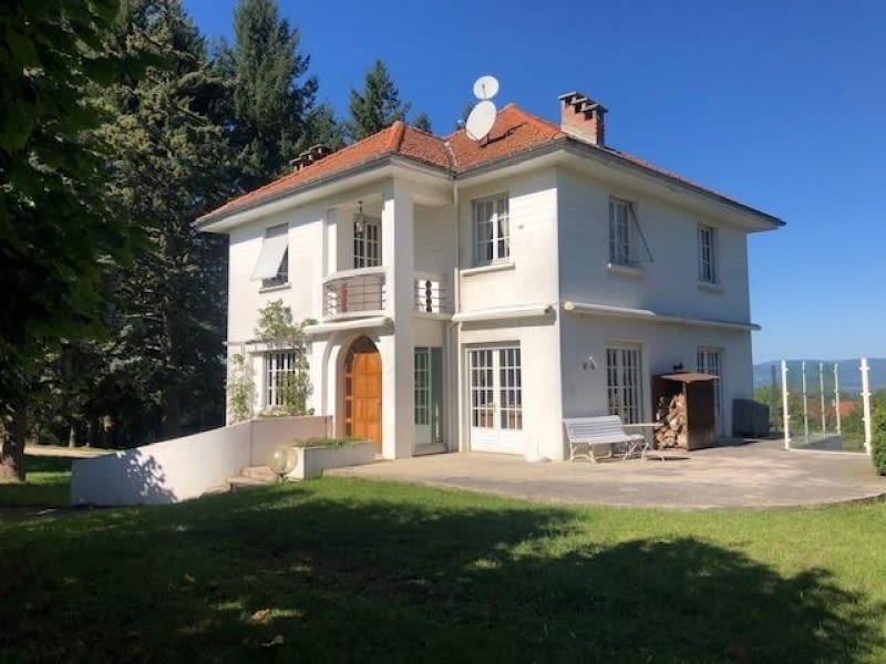Sale house / villa Bourgoin jallieu 415 000€ - Picture 1
