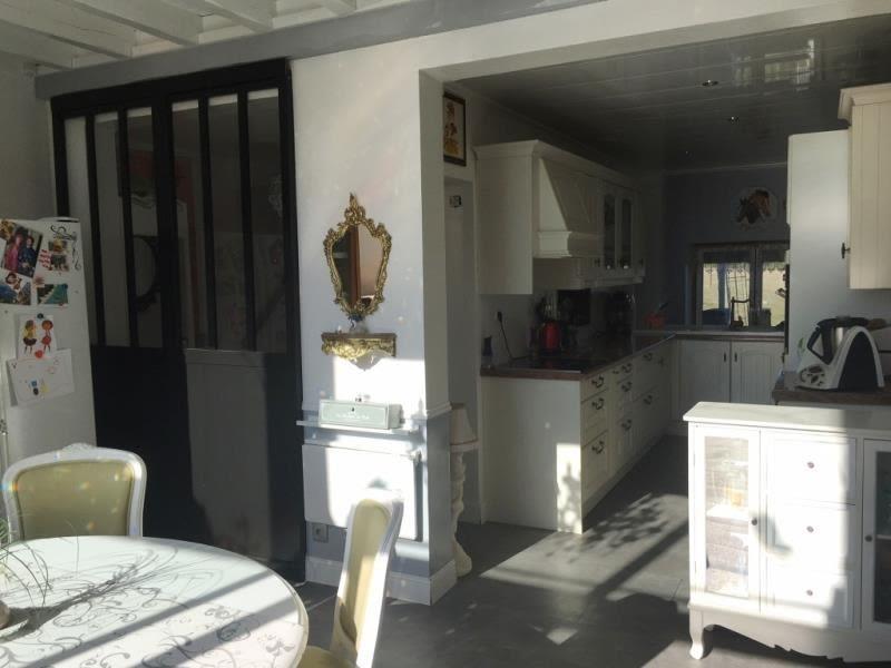 Vendita casa Bourgoin jallieu 283000€ - Fotografia 2
