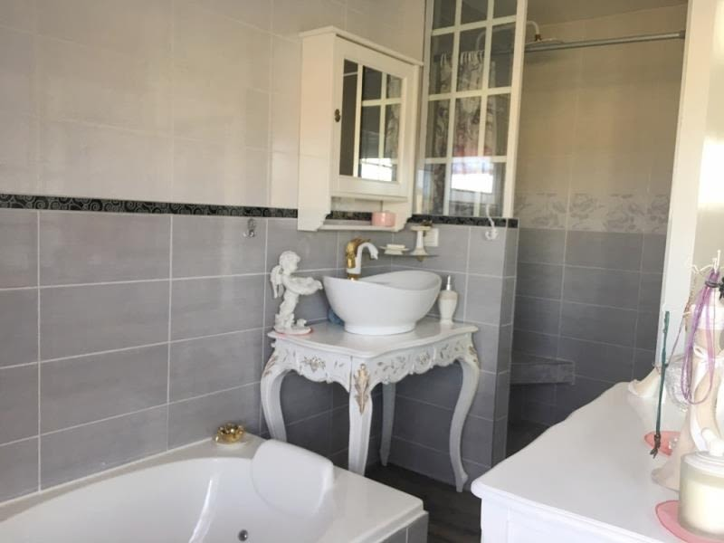 Vendita casa Bourgoin jallieu 283000€ - Fotografia 7