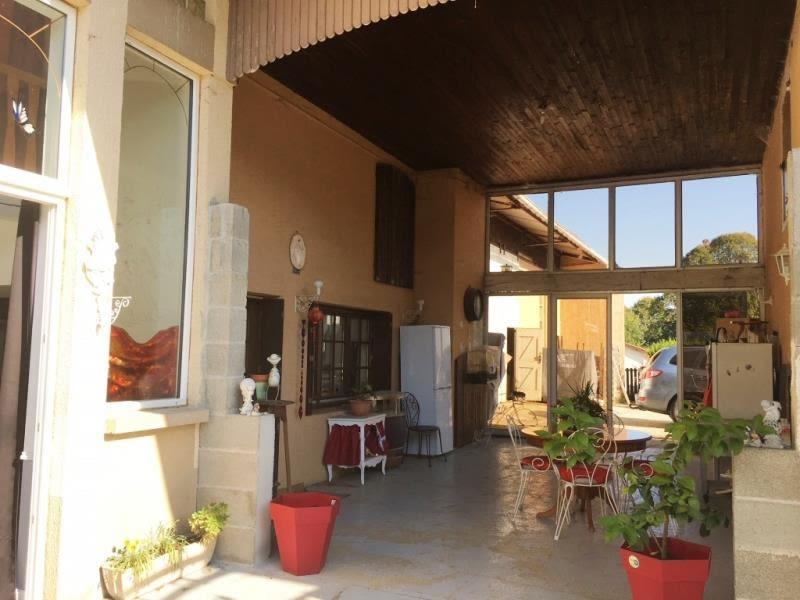 Vendita casa Bourgoin jallieu 283000€ - Fotografia 8