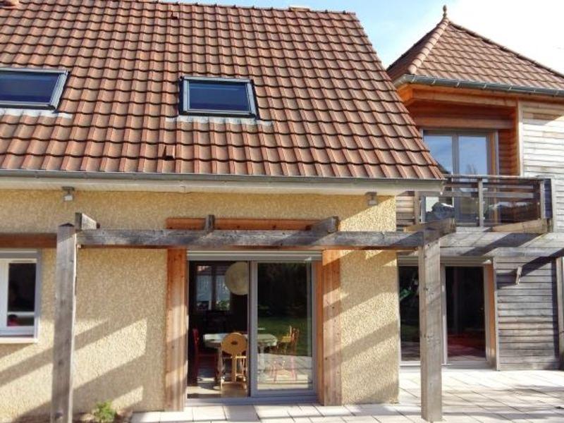 Venta  casa St andre le gaz 315000€ - Fotografía 2