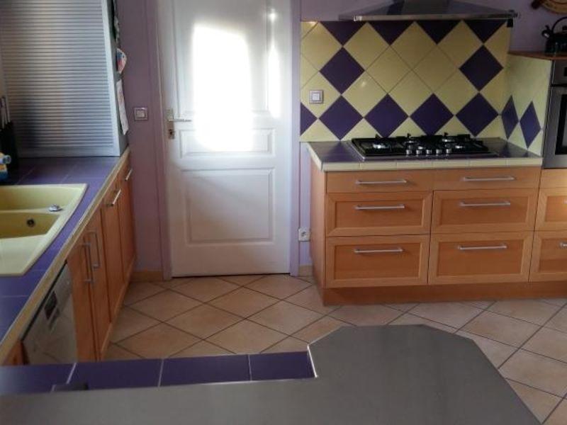 Venta  casa St andre le gaz 315000€ - Fotografía 6