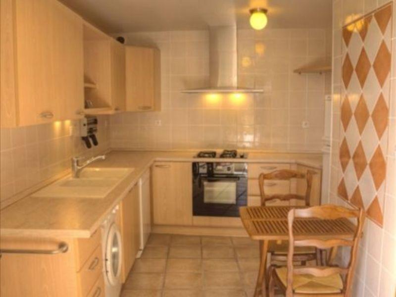 Sale house / villa Morestel 390000€ - Picture 4