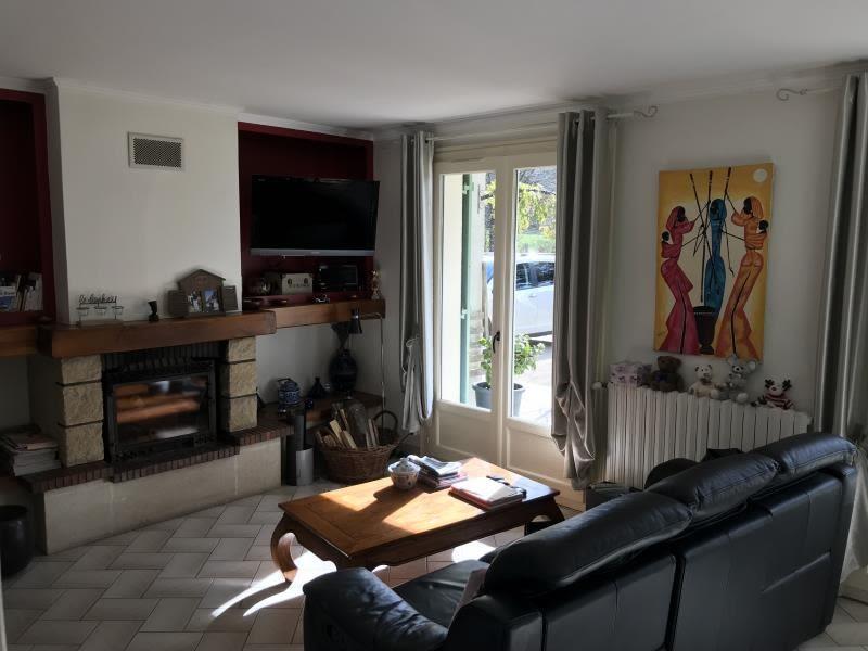 Vendita casa Bourgoin jallieu 455000€ - Fotografia 3