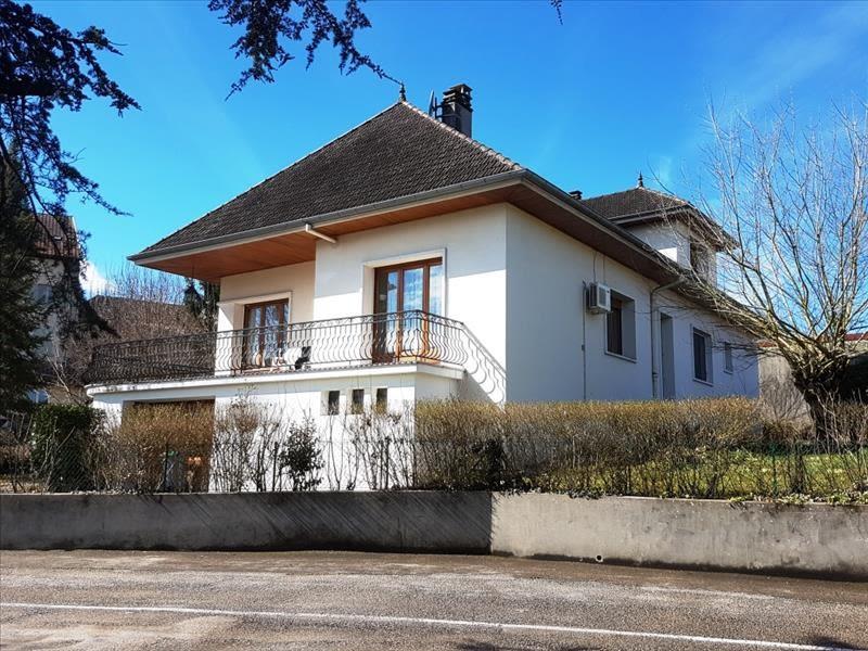 Vendita casa Morestel 314000€ - Fotografia 2