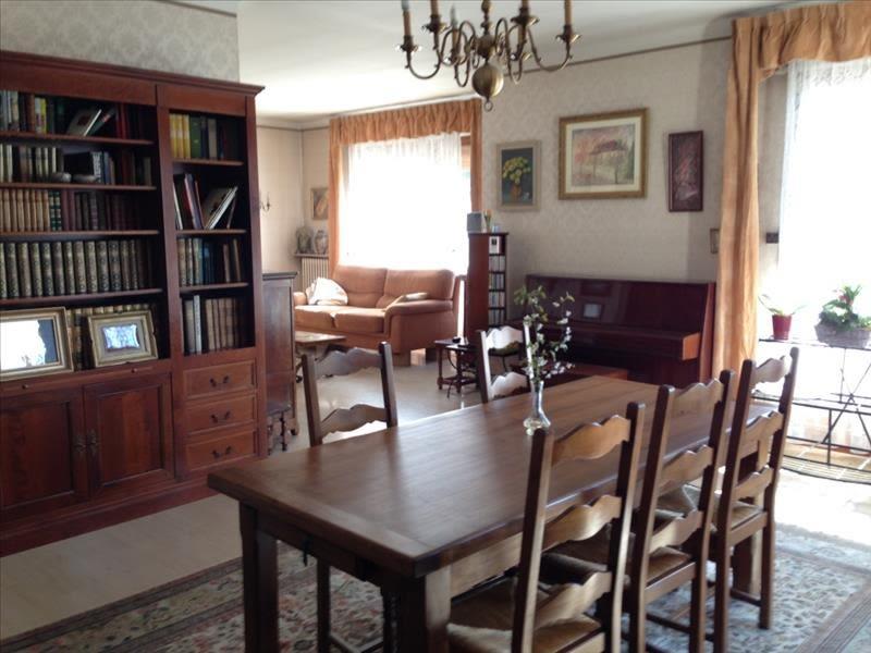 Vendita casa Morestel 314000€ - Fotografia 4