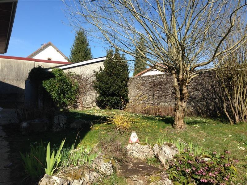 Vendita casa Morestel 314000€ - Fotografia 6