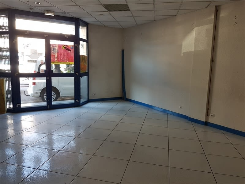 Vente local commercial Bourgoin jallieu 116 000€ - Photo 1