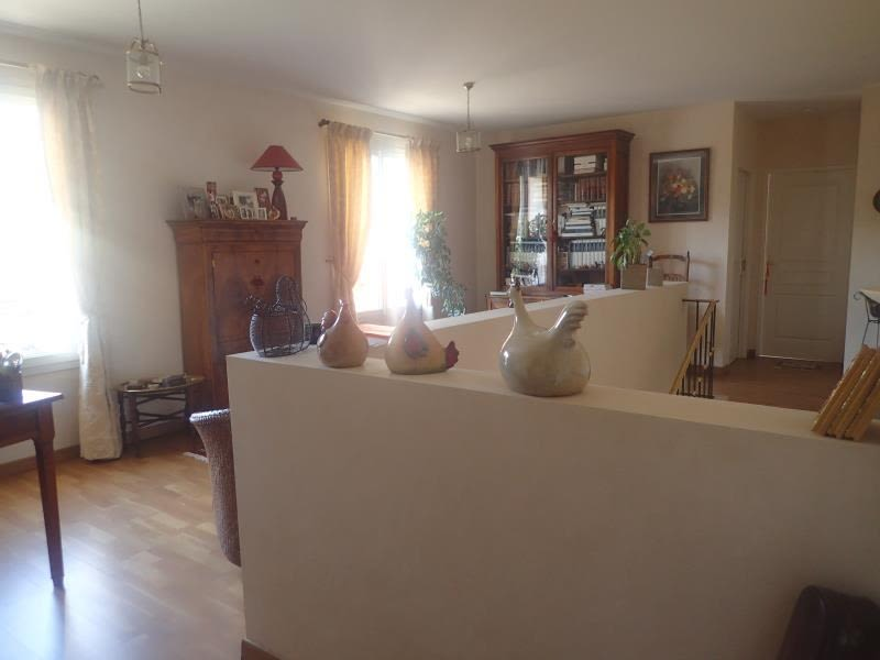 Vente maison / villa Bourgoin jallieu 515 000€ - Photo 4