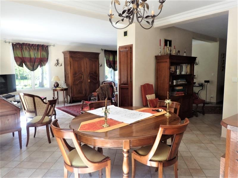 Venta  casa Bourgoin jallieu 515000€ - Fotografía 5