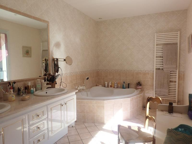 Vente maison / villa Bourgoin jallieu 515 000€ - Photo 6
