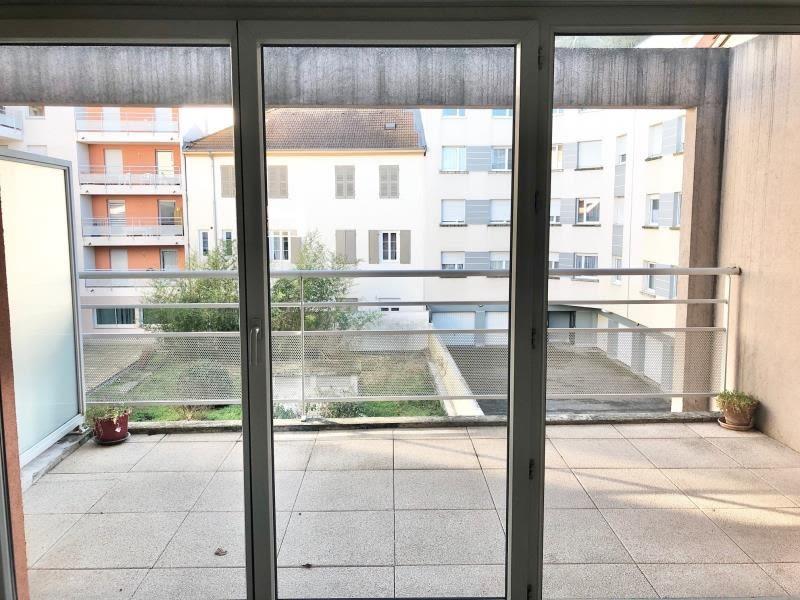 Vendita appartamento Bourgoin jallieu 155000€ - Fotografia 6
