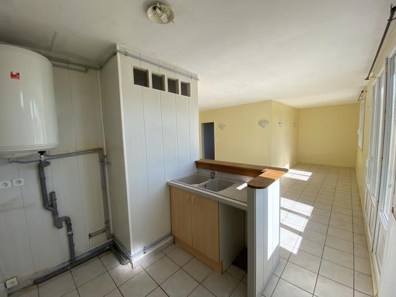 Venta  apartamento Bourgoin jallieu 106000€ - Fotografía 2