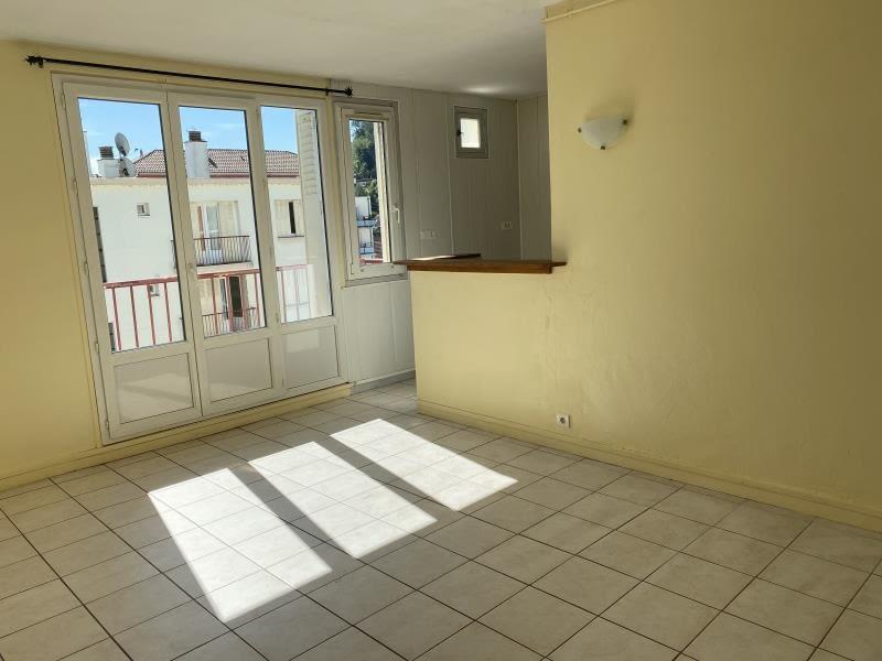 Venta  apartamento Bourgoin jallieu 106000€ - Fotografía 4