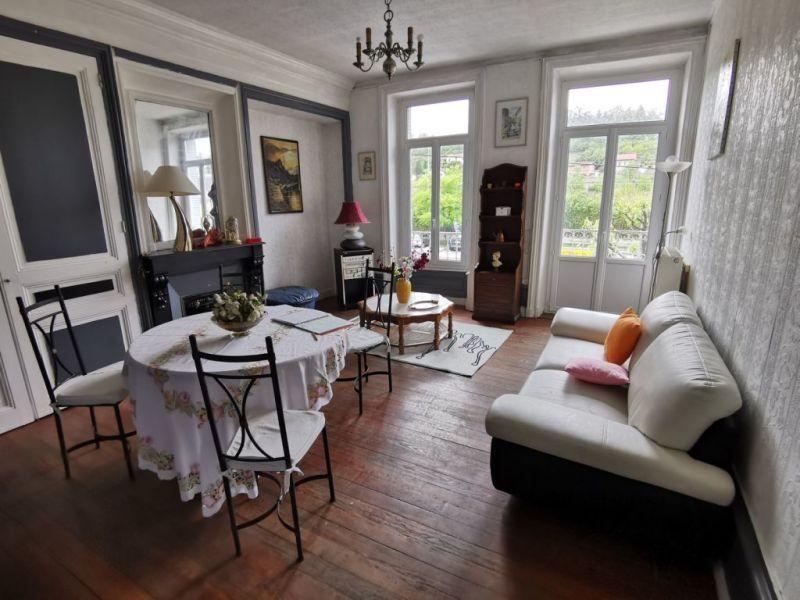 Sale apartment Rive-de-gier 88000€ - Picture 1
