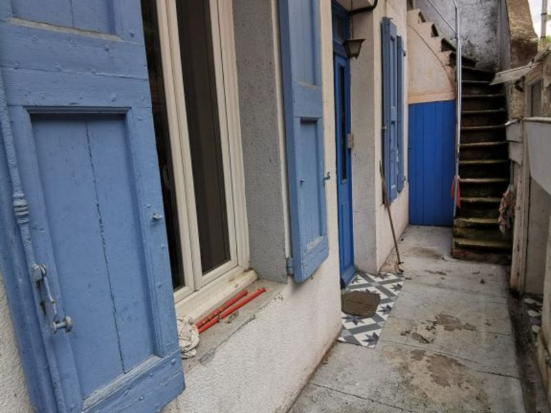 Sale apartment Rive-de-gier 88000€ - Picture 3