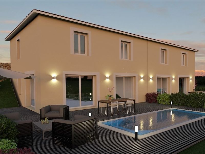 Vente maison / villa Sainte-catherine 257000€ - Photo 3