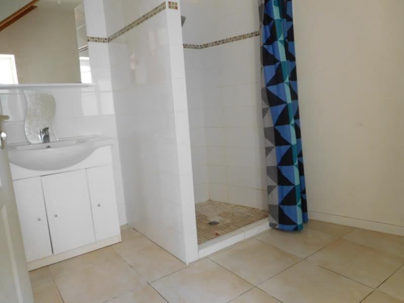 Rental house / villa Laruscade 810€ CC - Picture 3