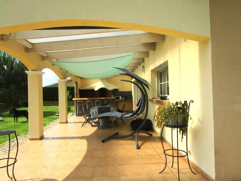 Vente maison / villa Cezac 290500€ - Photo 1