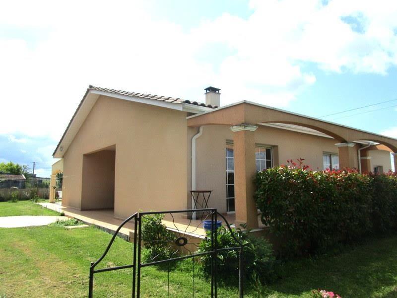 Vente maison / villa Cezac 290500€ - Photo 2