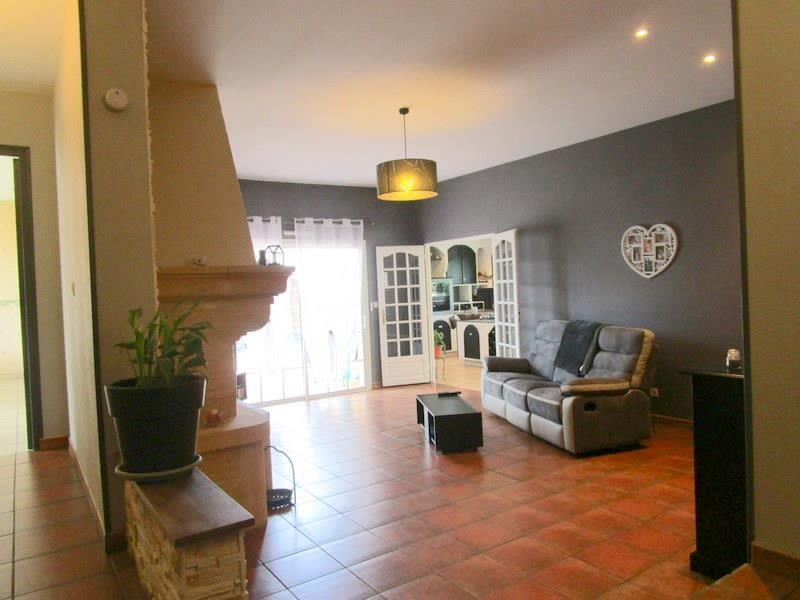 Vente maison / villa Cezac 290500€ - Photo 3