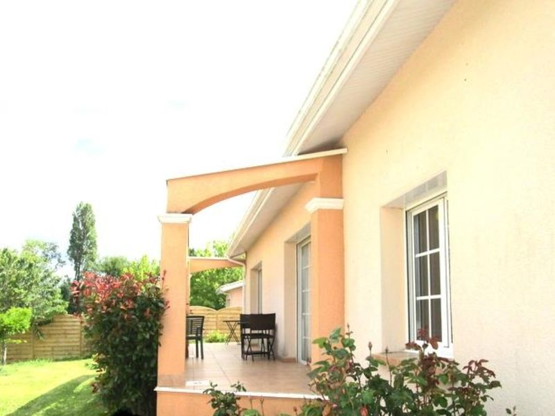Vente maison / villa Cezac 290500€ - Photo 4