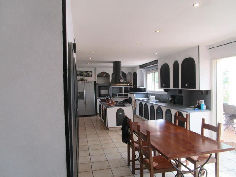 Vente maison / villa Cezac 290500€ - Photo 5