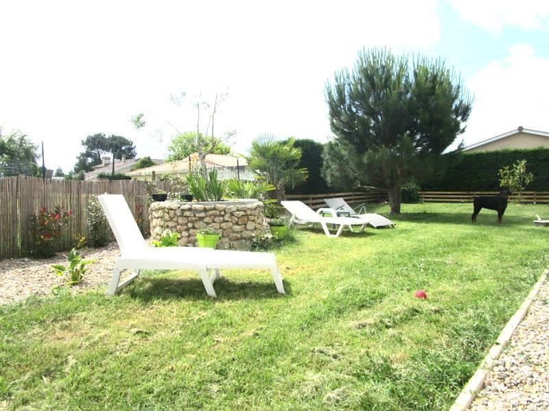 Vente maison / villa Cezac 290500€ - Photo 7