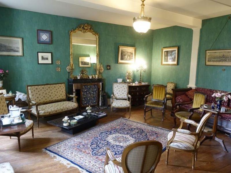 Vente de prestige maison / villa Bordeaux 839000€ - Photo 2