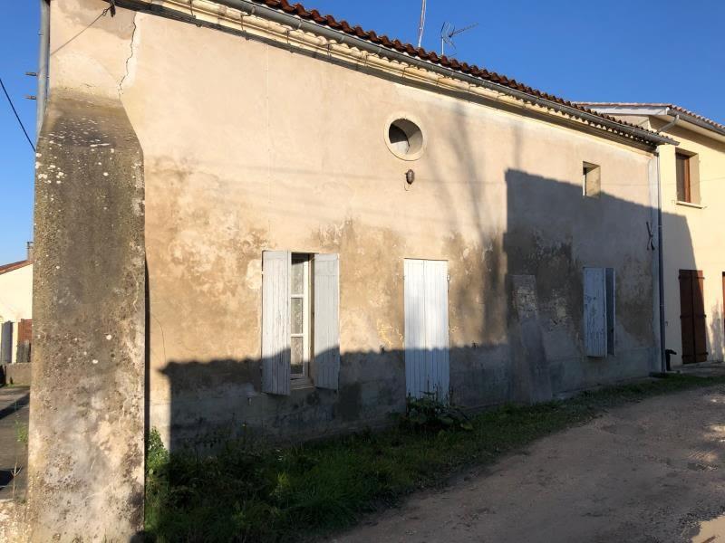 Vente maison / villa St laurent d arce 153000€ - Photo 1