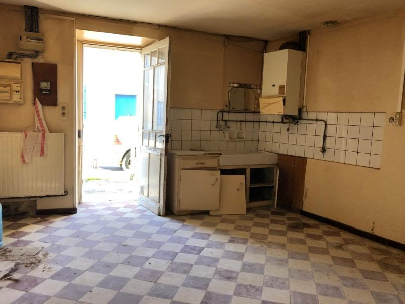 Vente maison / villa St laurent d arce 153000€ - Photo 3
