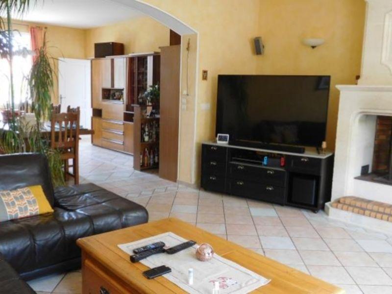 Sale house / villa St andre de cubzac 335000€ - Picture 3